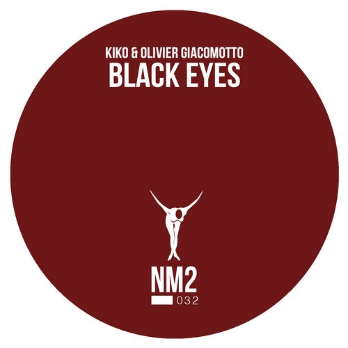 Kiko & Olivier Giacomotto – Black Eyes [NM2032]
