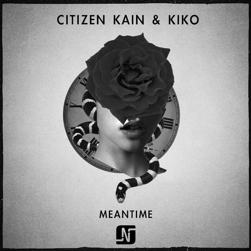 Kiko, Citizen Kain – Meantime [NMW089]
