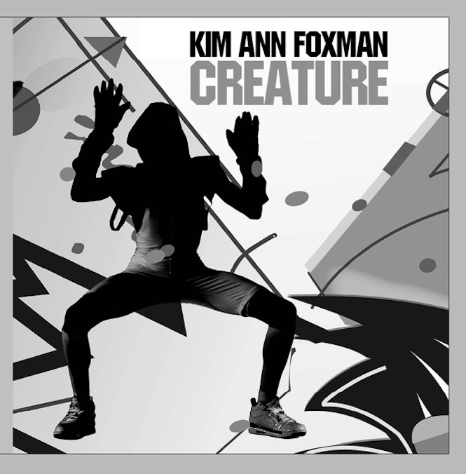 Kim Ann Foxman (Hercules & Love Affair) - Creature [FIREHOUSE003]