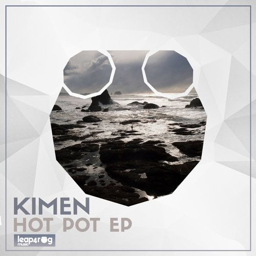 Kimen - Hot Pot EP [4ROG184]