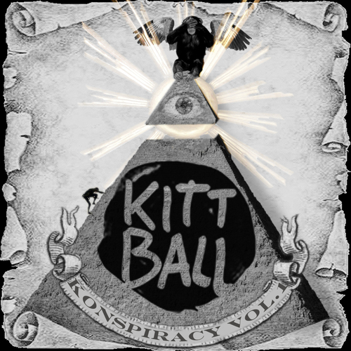 VA - Kittball Konspiracy Volume 1 [KITT025]