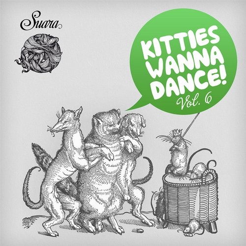 VA - Kitties Wanna Dance, Vol. 6 [SCOM021]
