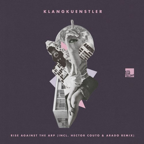 KlangKuenstler – Rise Against the Arp [SVT181]