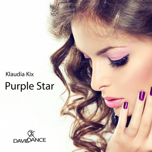 Klaudia Kix - Purple Star [DD0109A]