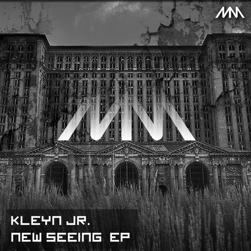Kleyn Jr. - New Seeing [MM012]