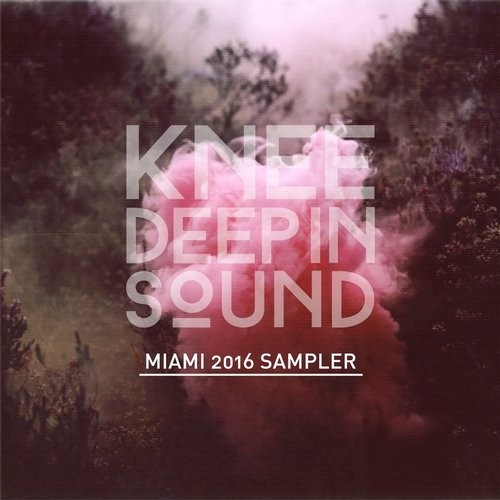 VA - Knee Deep In Sound Miami 2016 Sampler [KD024]