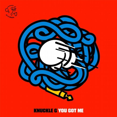 Knuckle G - You Got Me [DLG005]