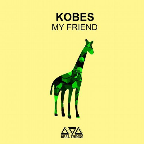 Kobes - My Friend [RT 049]
