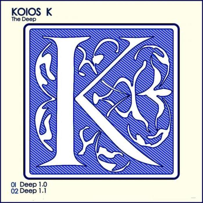 Koios Kasallas - The Deep [CD 002]
