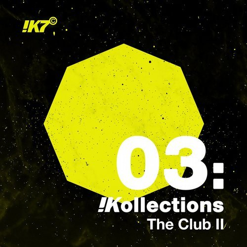!Kollections 03 The Club II [K7356D]