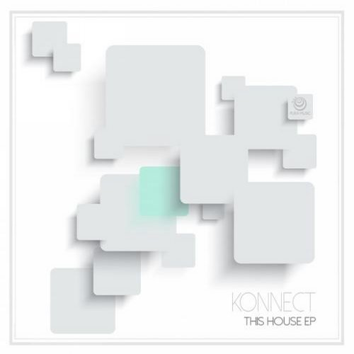 Konnect – This House [CAT44120]