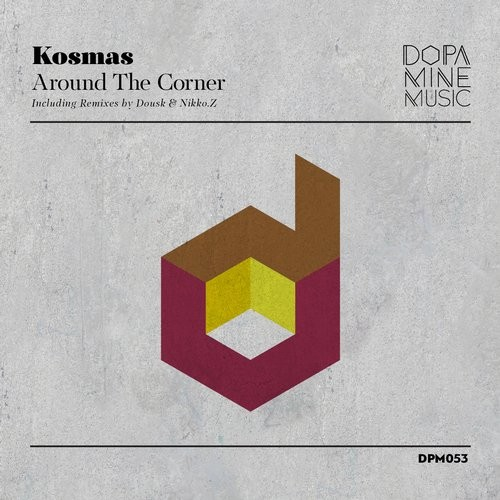 Kosmas – Around the Corner [DPM053]