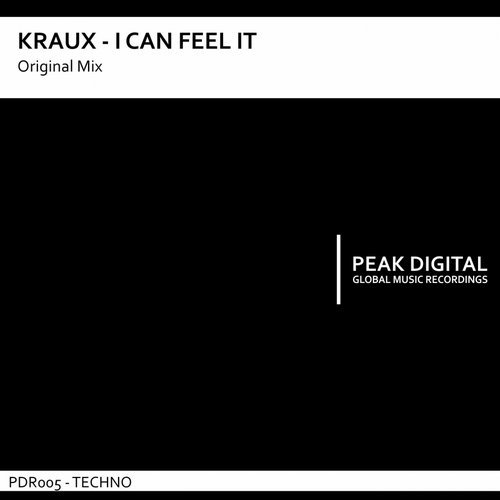 Kraux - I Can Feel It [PDR005]