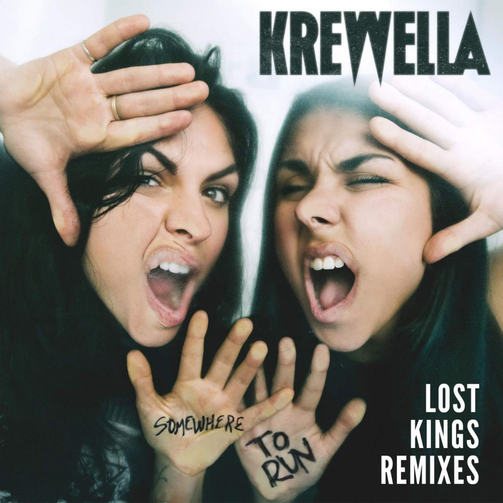 Krewella - Somewhere To Run (Lost Kings Remix)
