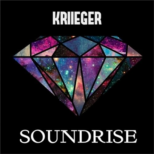 Kriieger - Soundrise [BLV1783024]