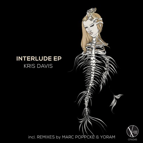 Kris Davis – Interlude EP [CFA045]