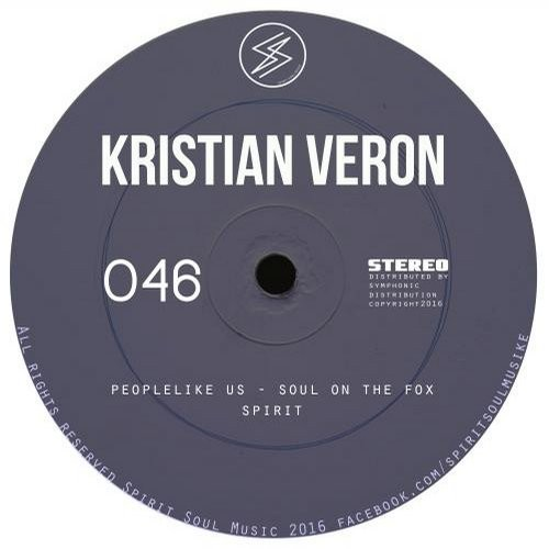 Kristian Veron - Soul On The Fox [SS046]
