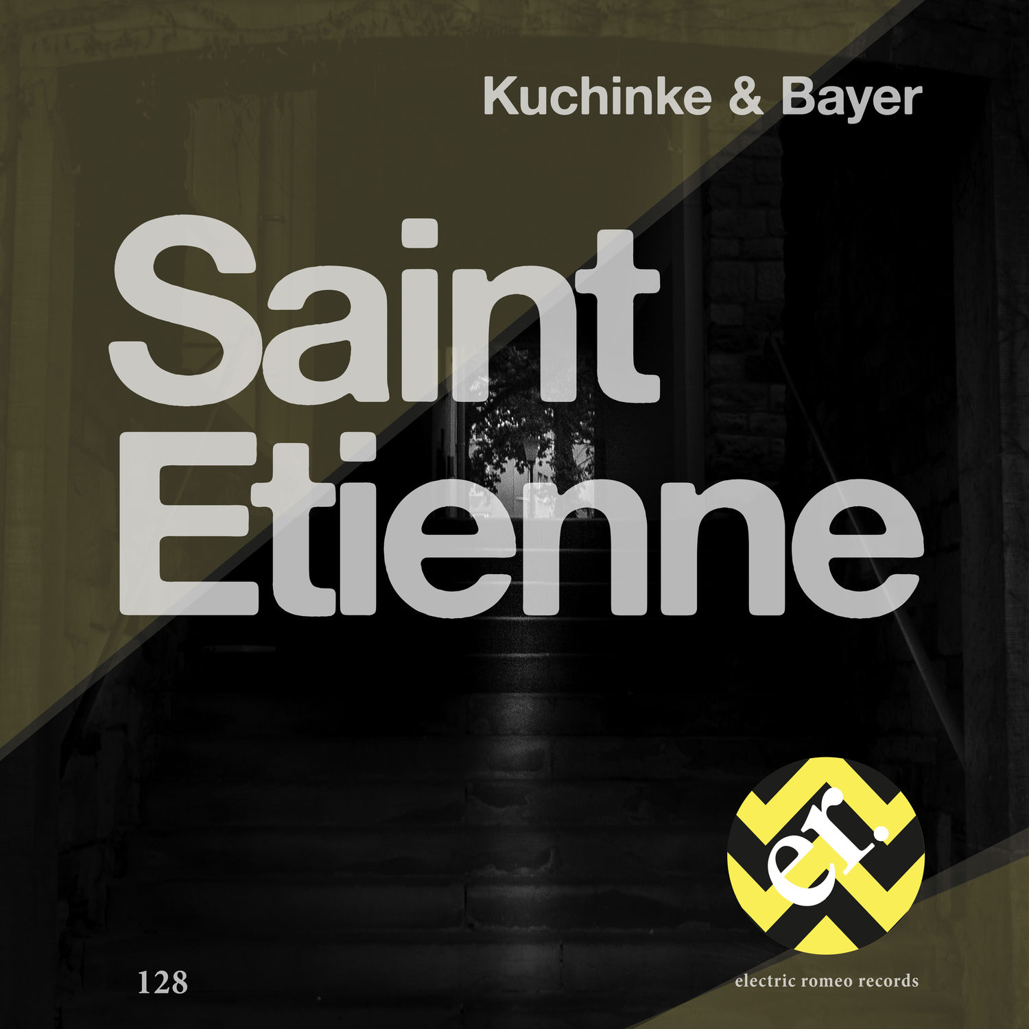 Kuchinke, Bayer - Saint Etienne [10138752]