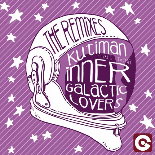 Kutiman - Inner Galactic Lovers (Kutiman Mixes Fiverr) (The Remixes) [9019]