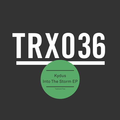 Kydus – Into The Storm EP [TRX03601Z]