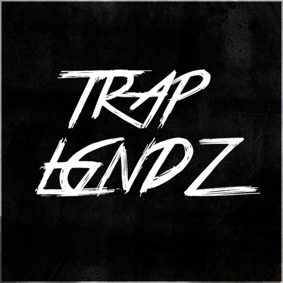 LGNDZ Trap LGNDZ Drum Kit WAV