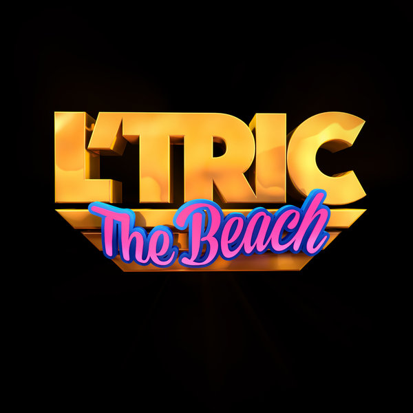 LTric - The Beach [BR0258PDJ]