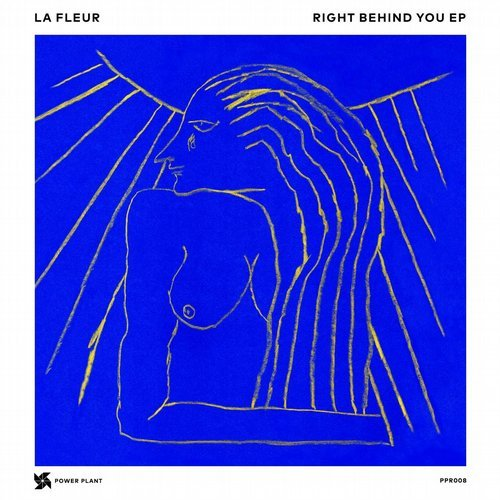 La Fleur - Right Behind You EP - Remixes [PPR008RMX]