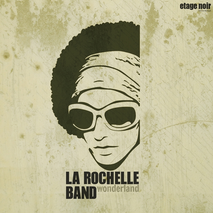 La Rochelle Band - Wonderland [EN 048]