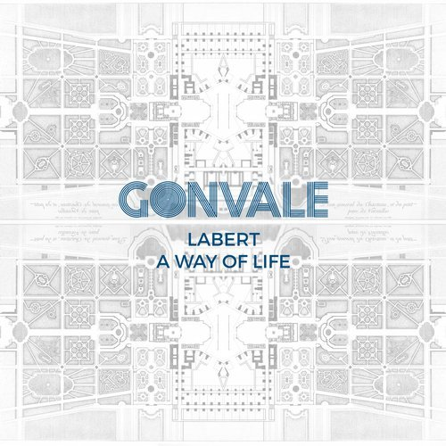 Labert - A Way Of Life EP [GNVL10]