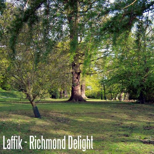 Laffik - Richmond Delight [IMUSICIAN A 24300]