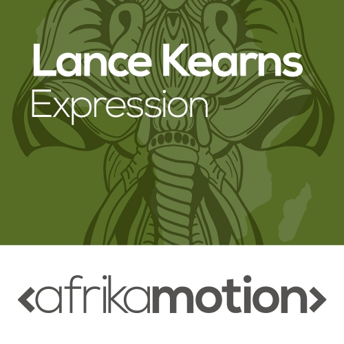 Lance Kearns - Expression
