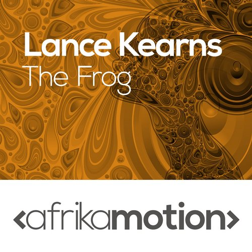 Lance Kearns - The Frog [AMOT 016]