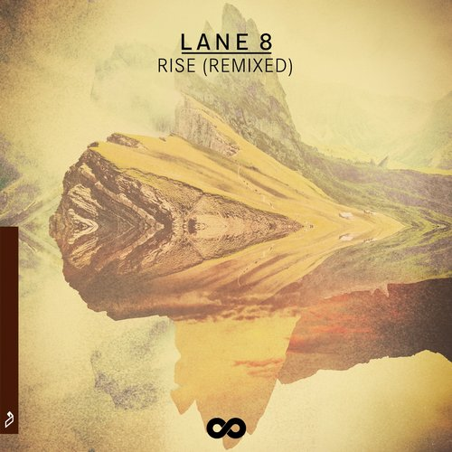 Lane 8 – Rise (Remixed) [ANJCD044RD]
