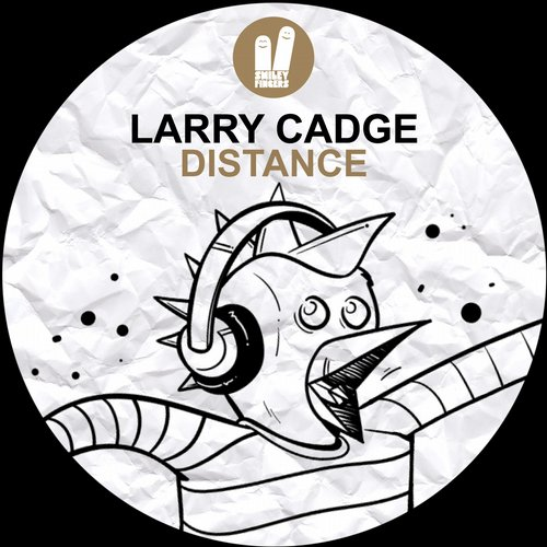 Larry Cadge – Distance [SFN152]