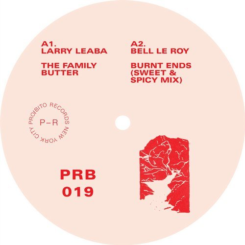 Larry Leaba & Bell Le Roy – Leaba & Le-Roy's Long Mixes [PRB019]