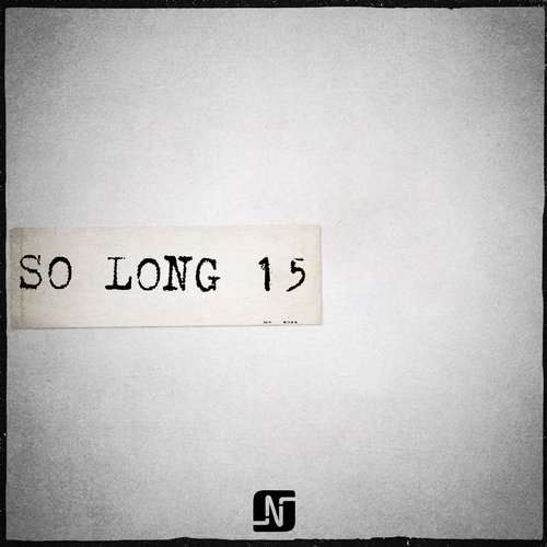 Larse - So Long 15 [NMW079]