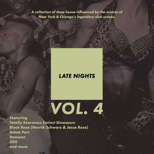 Late Nights Vol 4 2017 [MBLN004]