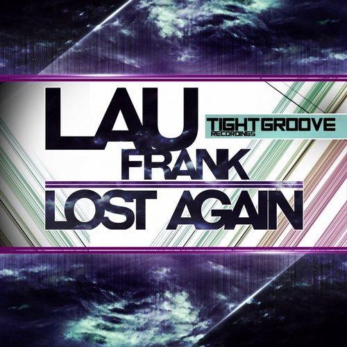 Lau Frank – Lost Again [LOS54]