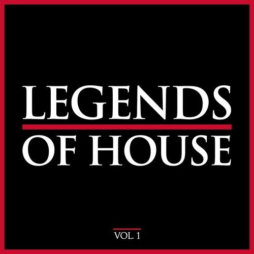 Legends of House Vol 1 2015