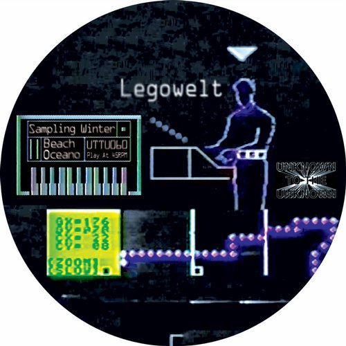 Legowelt – Sampling Winter [UTTU060]