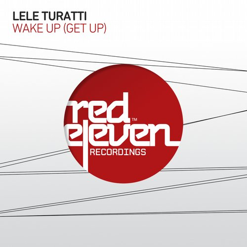 Lele Turatti - Wake Up (Get Up) [RED 146]