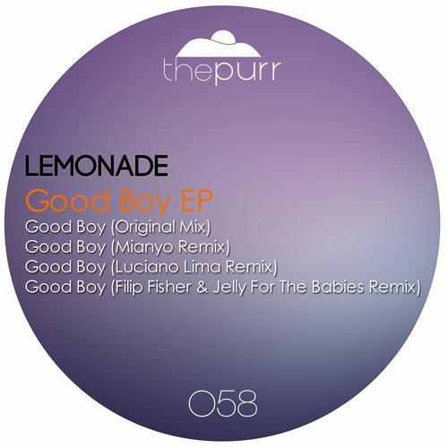Lemonade (ARG) – Good Boy [PURR058]