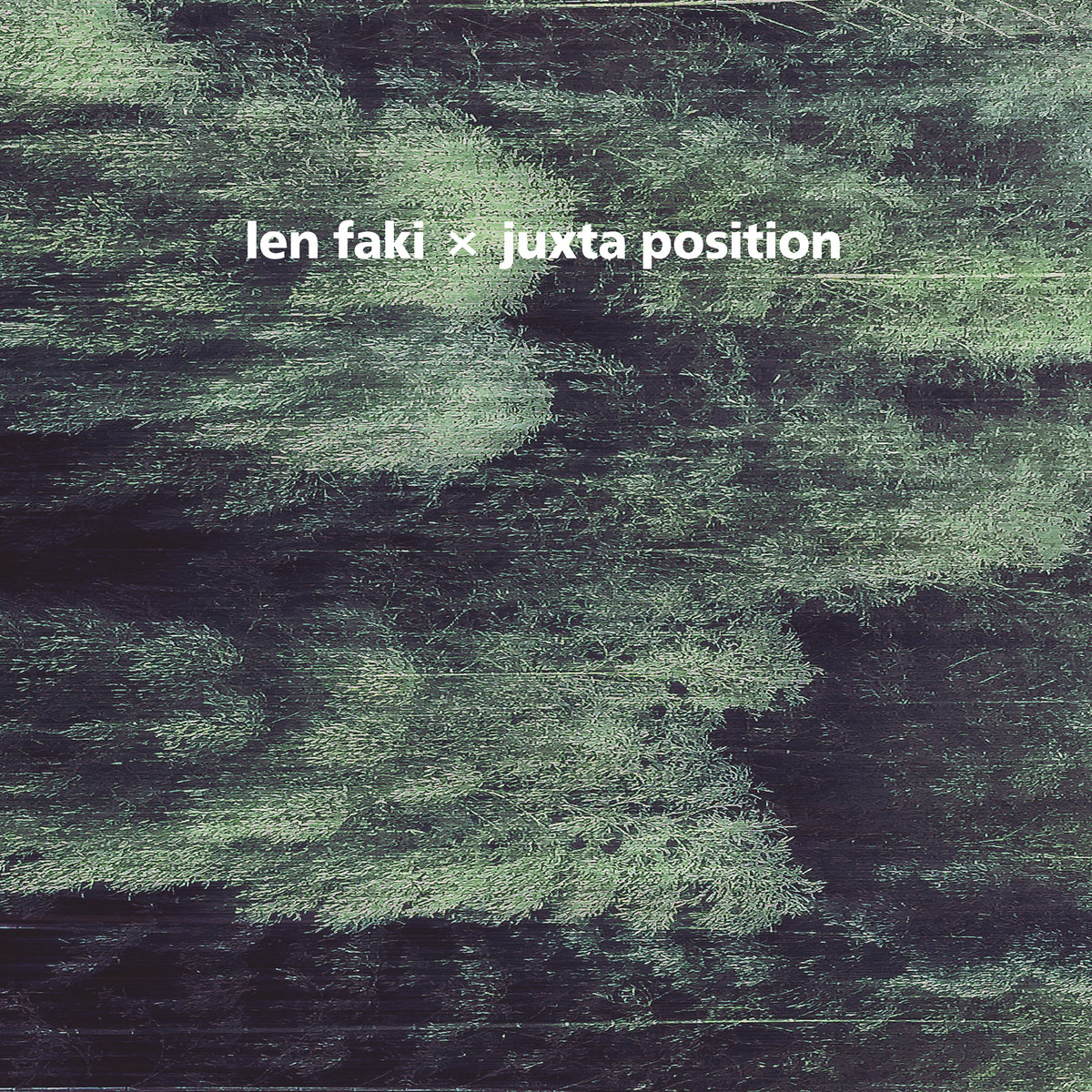 Len Faki & Juxta Position – Superstition [FIGUREX04]