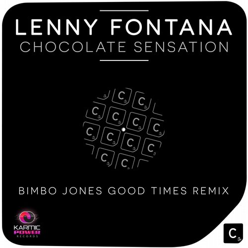 Lenny Fontana - Chocolate Sensation (Bimbo Jones Good Times Remix) [ITC2721B]
