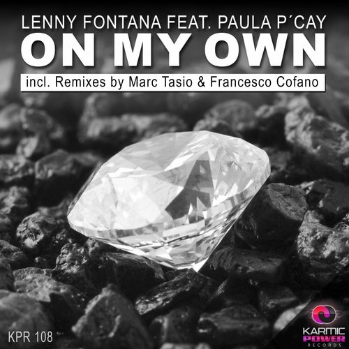 Lenny Fontana, Paula PCay - On My Own [KPR108]