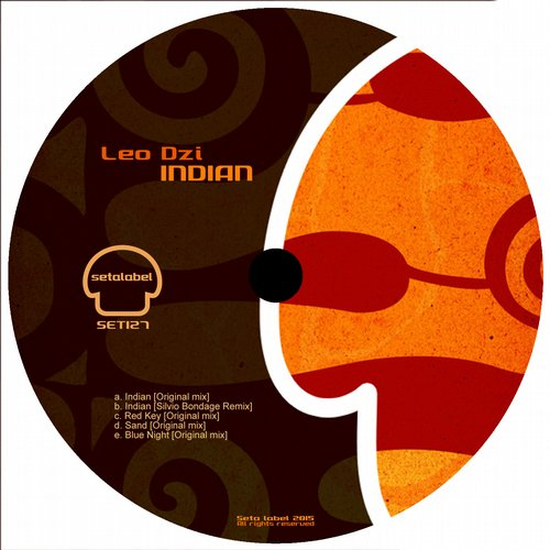 Leo Dzi - Indian [SET 127]