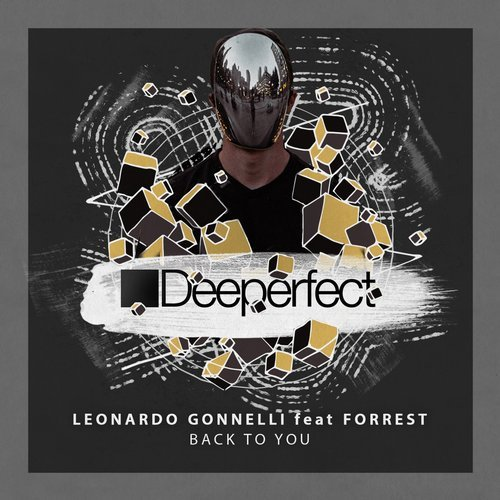 Leonardo Gonnelli feat. Forrest – Back To You [DPE1470]