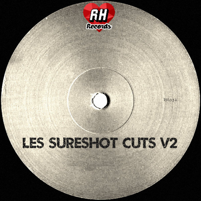 Les SureShot Cuts V2