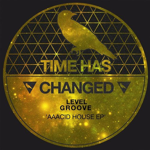 Level groove aaacid house thcd109 for Groove house music