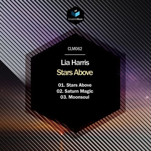 Lia Harris - Stars Above [CLM062]